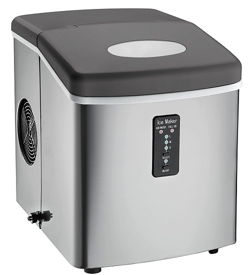 Portable Igloo ICE 103 Ice Maker