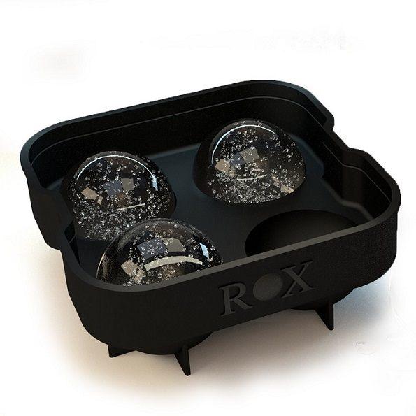 Ice balls tray