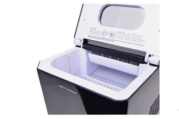 Best Emerson Portable Ice Maker 880