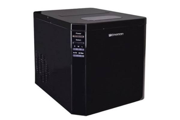 Emerson Portable Ice Maker 880