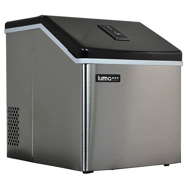 Best Clear Ice Maker & Gourmet Ice Machine Reviews 2019: Top