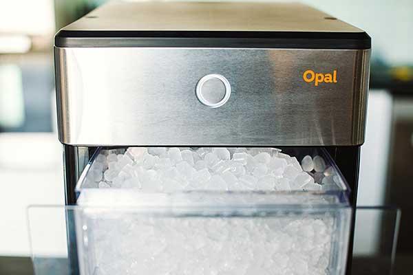 Opal Ice Maker
