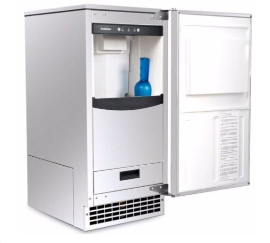 Scotsman CU50GA-1A Ice Machine Review