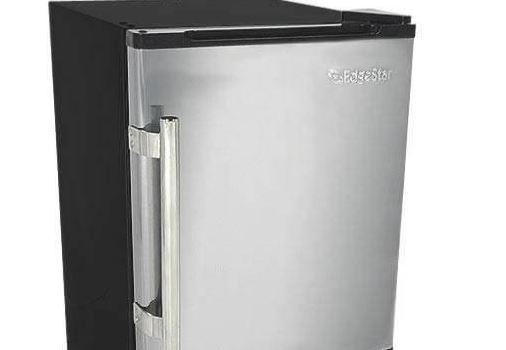 EdgeStar IB120SS Built-in Ice Maker Review