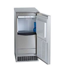 Scotsman Brilliance Sonic Ice Machine Review