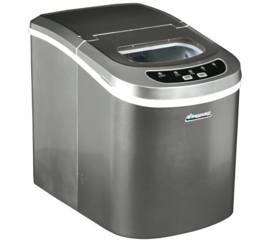 Avalon Bay Ice Maker Review