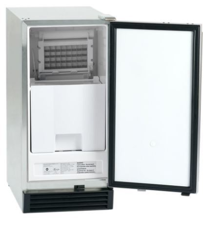 Orien FS-55IM 44 lb Built-In Ice Maker Review