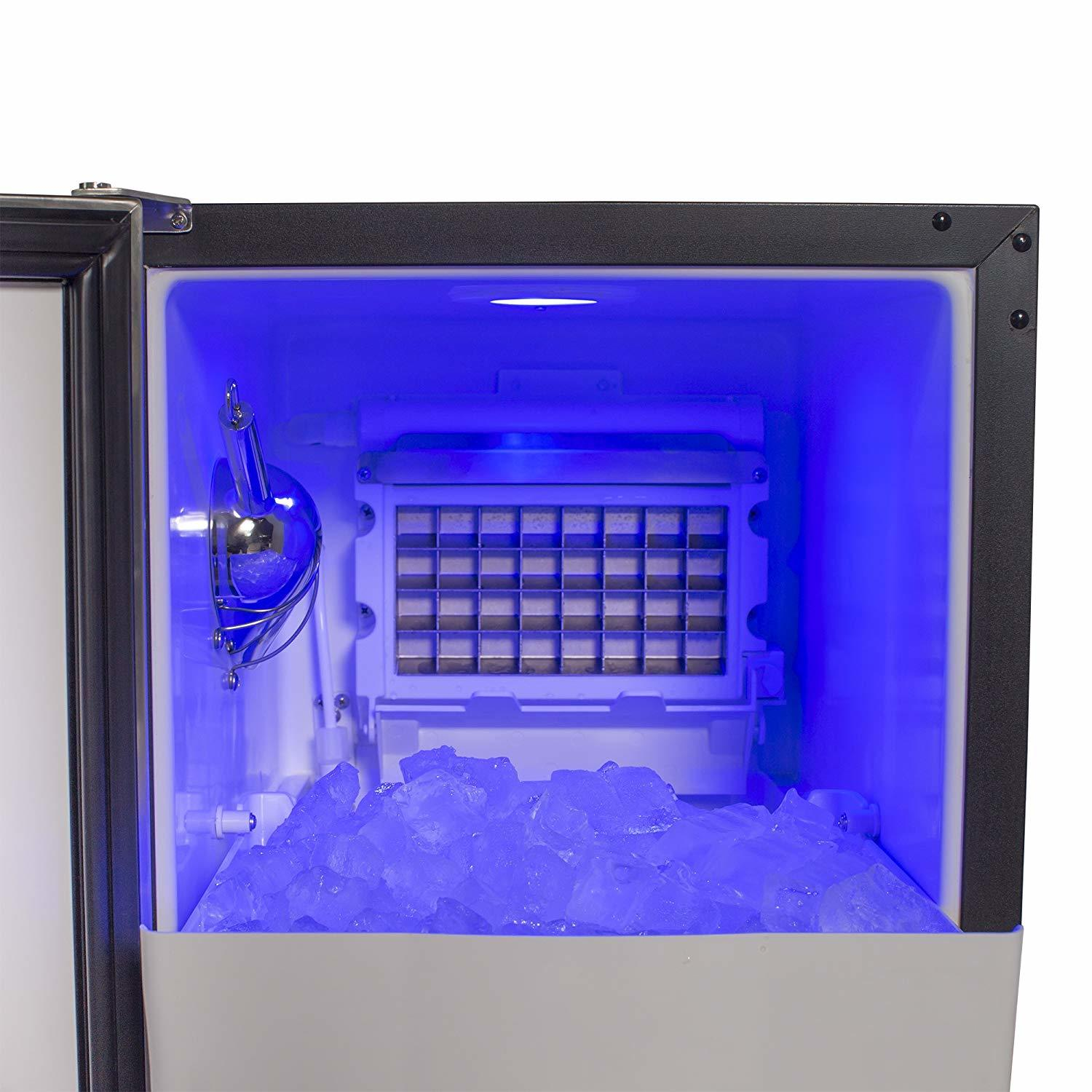 Chef's Exclusive Ice Maker