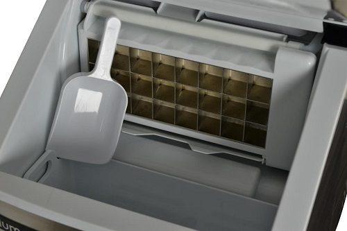 luma comfort ice maker