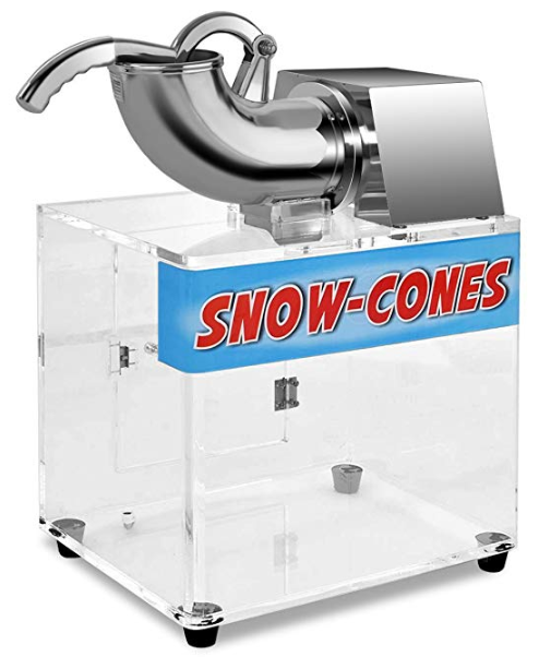 Image of Costzon Ice Shaver