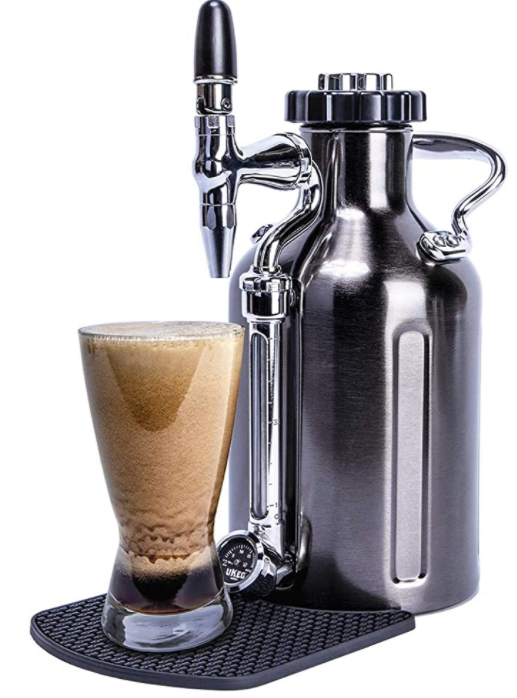 GrowlerWerks uKeg Nitro