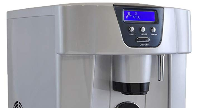 Image of NutriChef Ice Maker and Dispenser