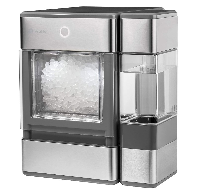 ge profile opal nugget ice maker